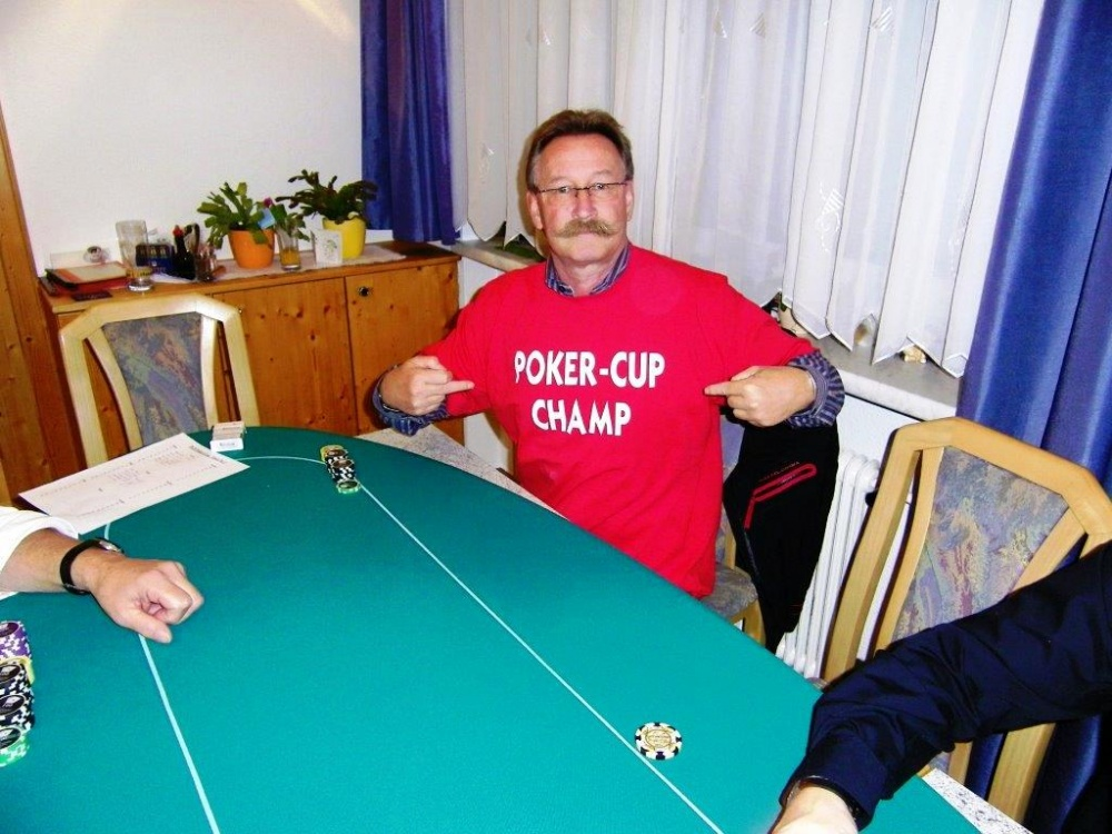 Pokercup 2013