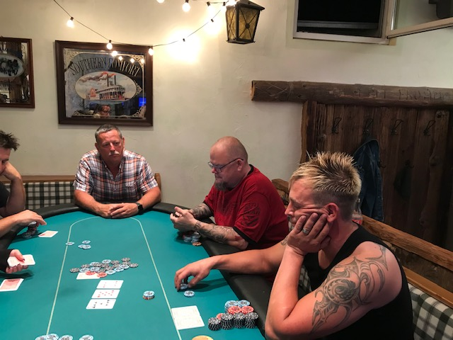Poker Club Oberhausen